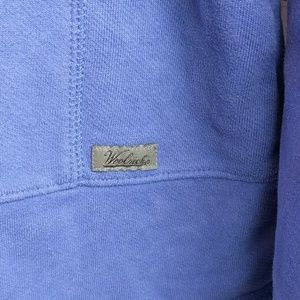 Woolrich Tops - Woolrich 1/4 Zip Sweatshirt, Size S